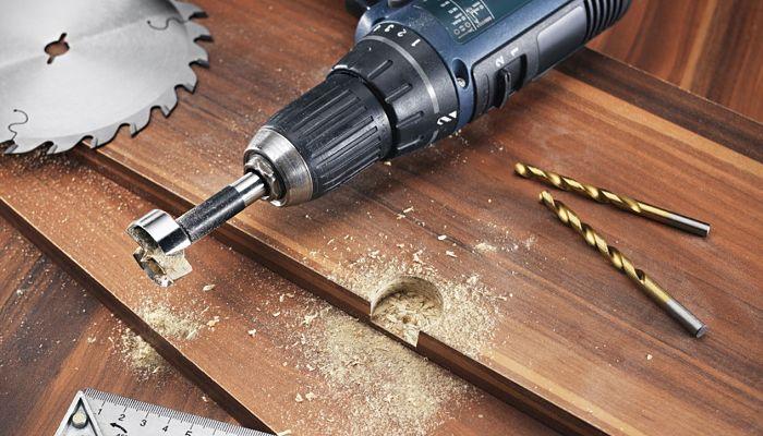 accesorios de carpinteria