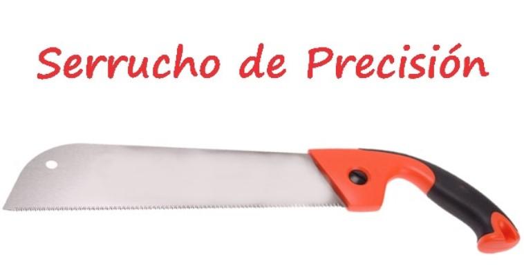 Serrucho