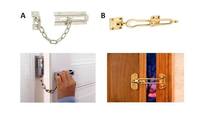 Accesorios para puertas