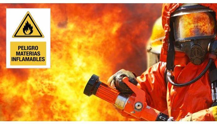 Prevenir un Incendio por explosión