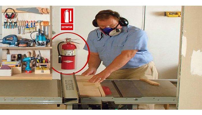 Prevenir un incendio