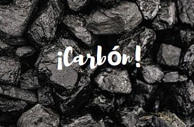 Carbón para eliminar el olor