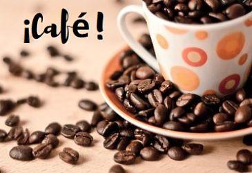 café para eliminar el olor de tinta
