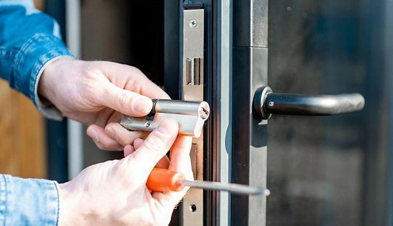 Servicio de cerrajería, sobre las llaves de casa