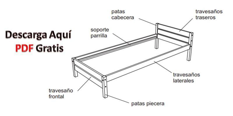 Manual-para-construir-cama-individual