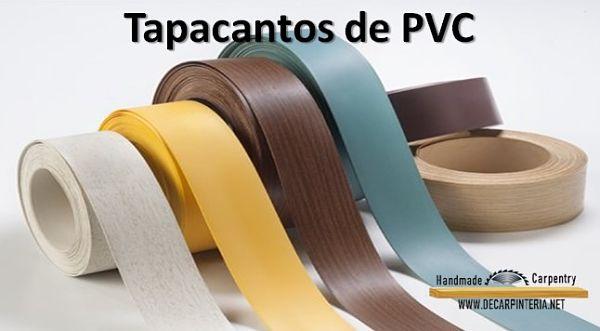 cómo instalar Tapacantos de PVC