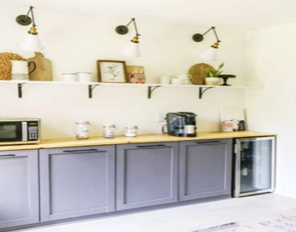 mueble de cocina inferior